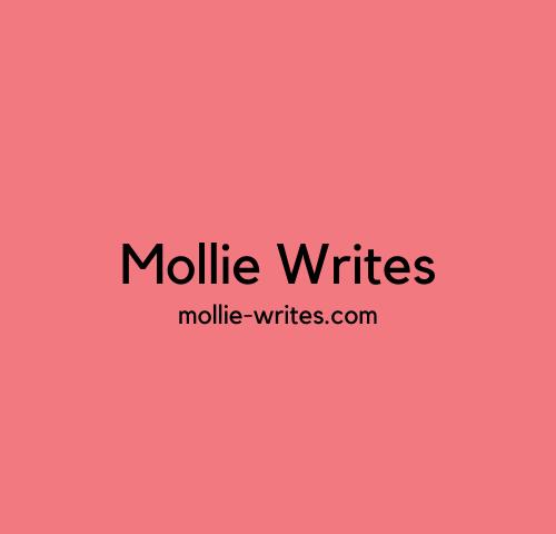 Mollie Writes